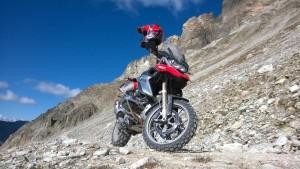 motokhana moto opleiding